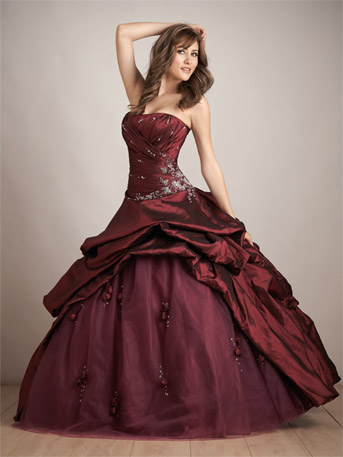 Allure Quinceanera Dresses Houston
