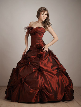 Allure Vestidos de Quinceanera en Houston TX