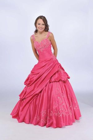 Bonny Quinceanera Dresses in Houston TX