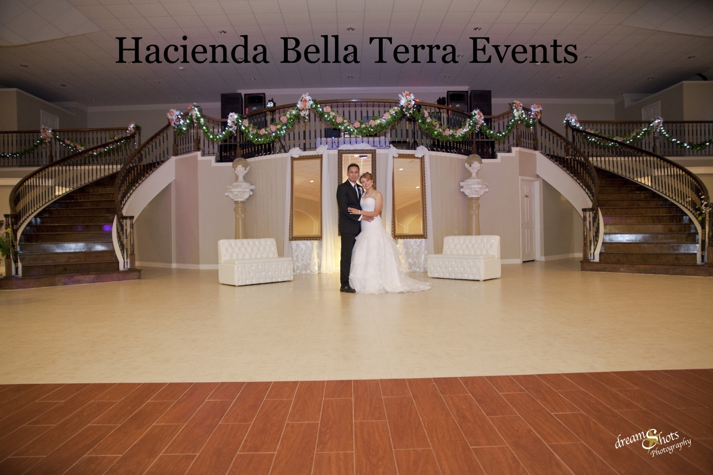 Hacienda Bella Terra Houston