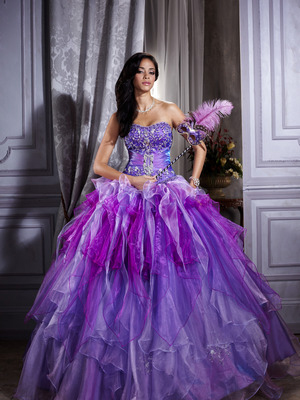 House of Wu Quinceanera Dresses in houston Texas