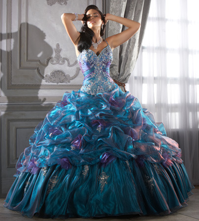 House of Wu Vestidos de quinceanera en houston tx