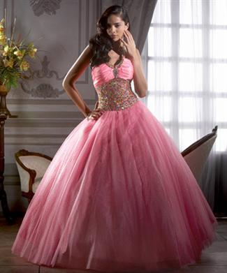 Quinceanera Dress Shops in Houston TX