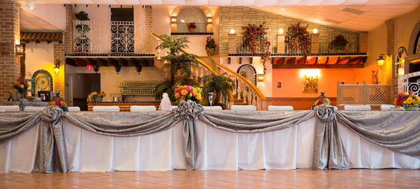 Reception halls near cypress tx