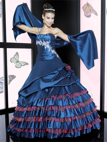Mariposa Quinceanera Dresses in Houston