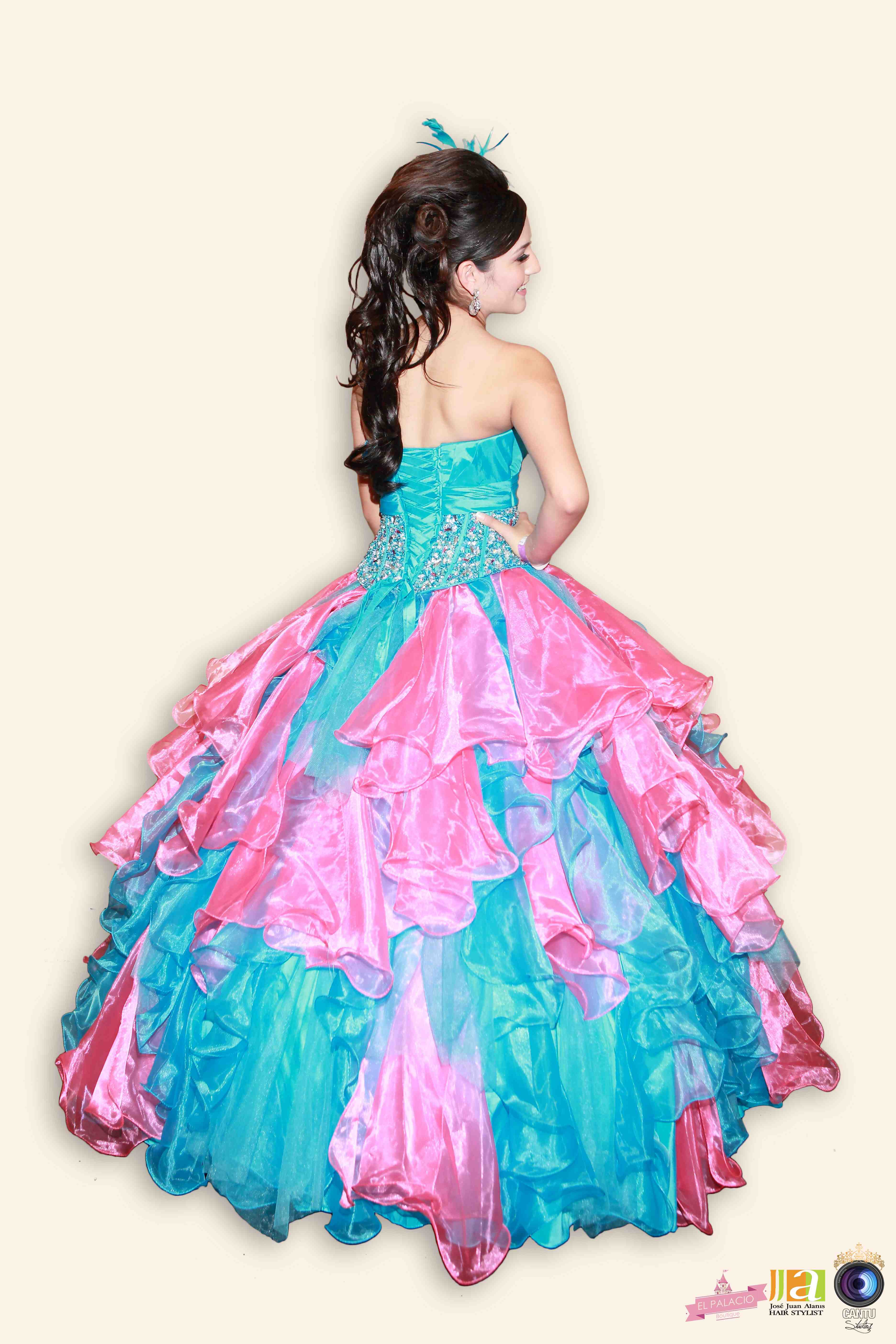 El Palacio Boutique Houston TX | Vestidos para Quinceanera y más ...