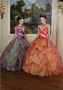 modern quinceanera dresses in houston