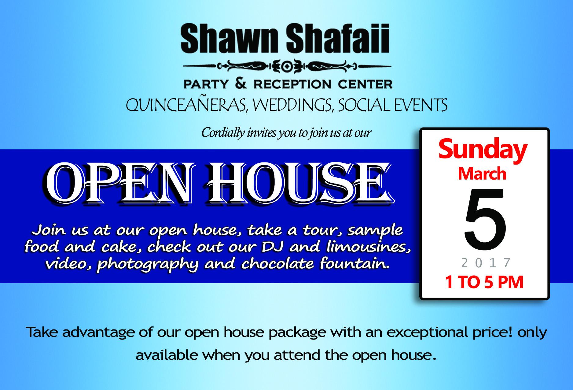 shawn shafaii hall