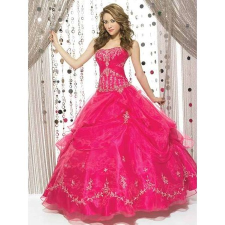 Quinceanera Dress in Pasadena TX