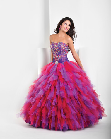 Vestidos de Quinceanera Houston Texas