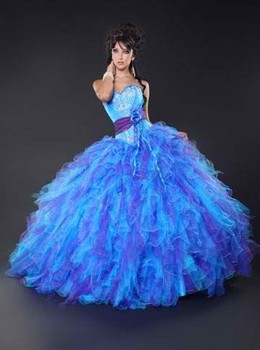 Quincinera Dresses in Houston