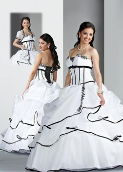 Quinceanera Dresses Houston