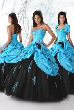 Davinci Quinceanera Dresses in Houston Texas