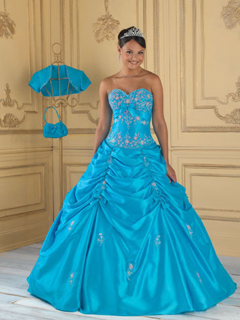 light blue quinceanera dresses in houston