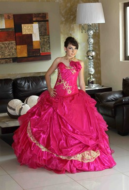 Mandinni Quinceanera Dresses Houston