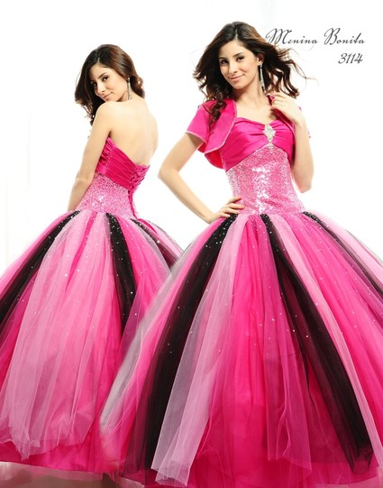 Menina Bonita Quinceanera Dress in Houston TX