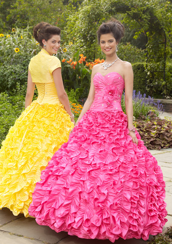 Mori Lee Quinceanera Dresses Houston Texas