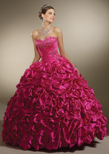Mori Lee Quinceanera Dresses in Houston Texas