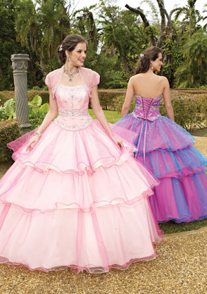 Mori Lee Quinceanera Dresses in Houston, TX
