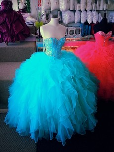 Vestidos de quinceanera en houston