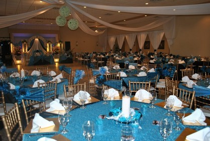 Decoraciones para bodas houston tx