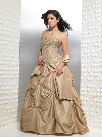 tan quinceanera dresses in houston