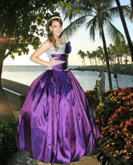 Custom Quinceanera Dresses in Houston TX