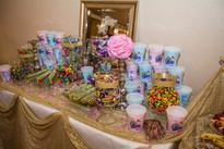 candy buffet houston