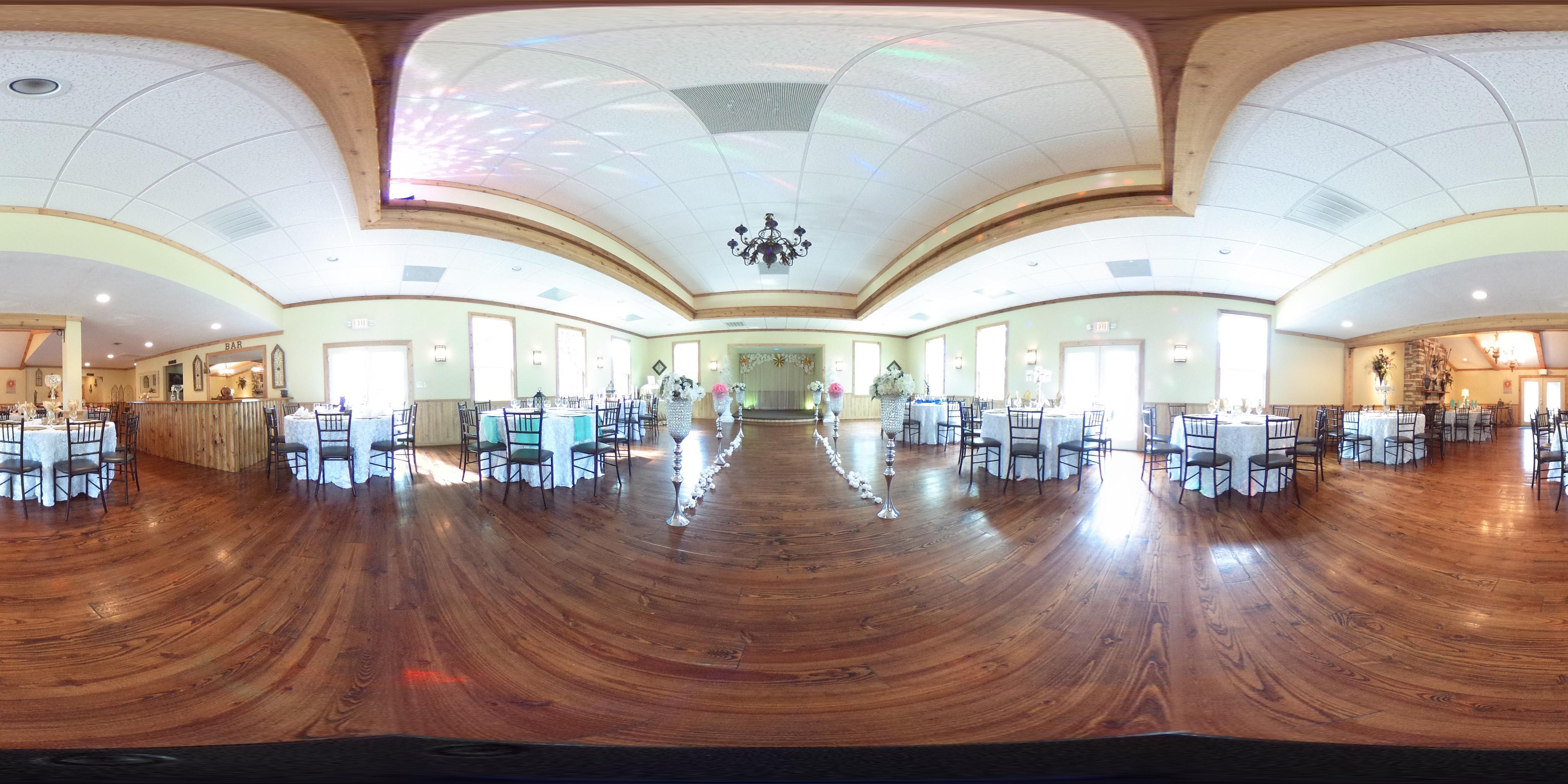 Jb La Hacienda Salon #2